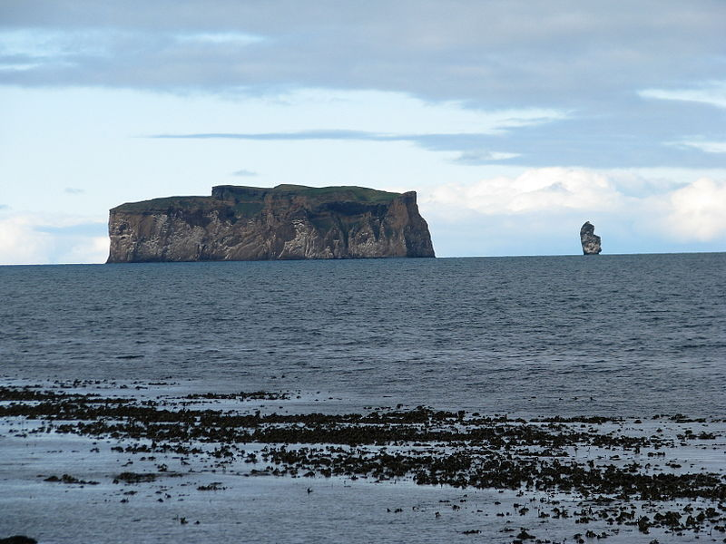 Остров Дрангей