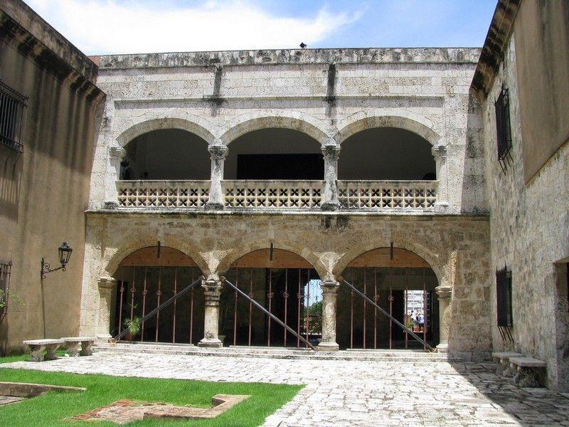Музей Лас-Касас-Реалес