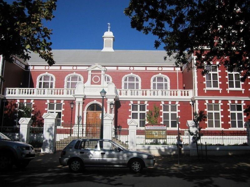 Художественный музей Сасол