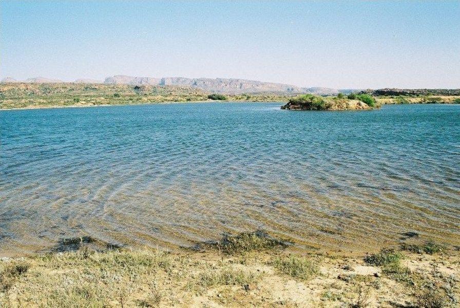 Клануилльямское водохранилище