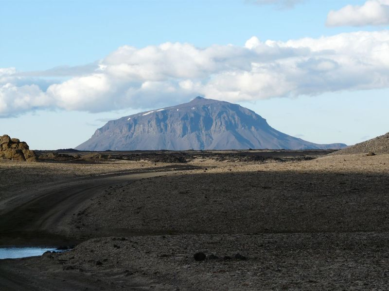 Гора Хердубрейд