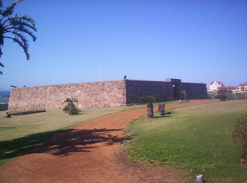 Форт Фредерик