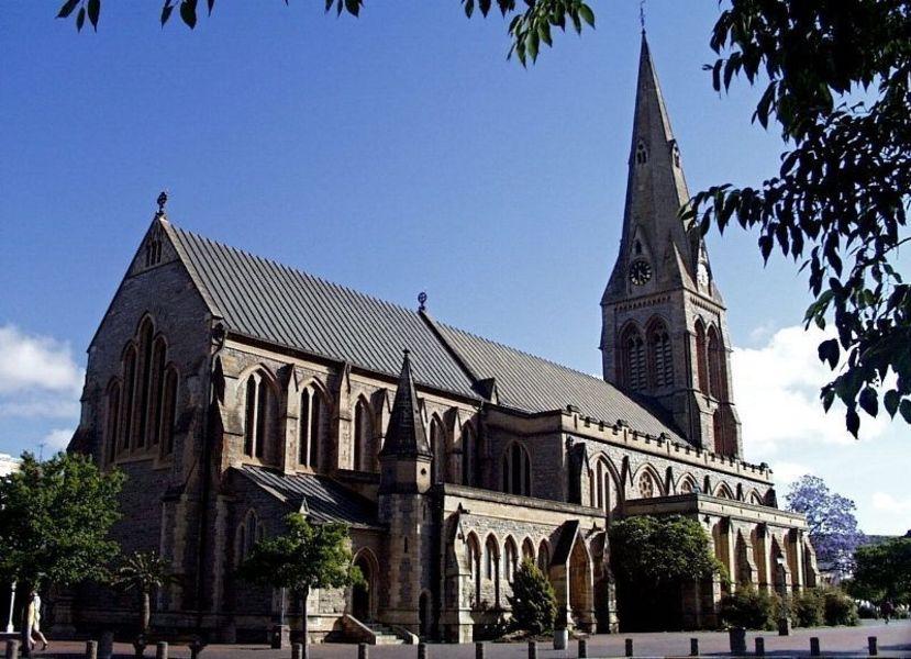Кафедральный собор Святых Михаила и Георгия