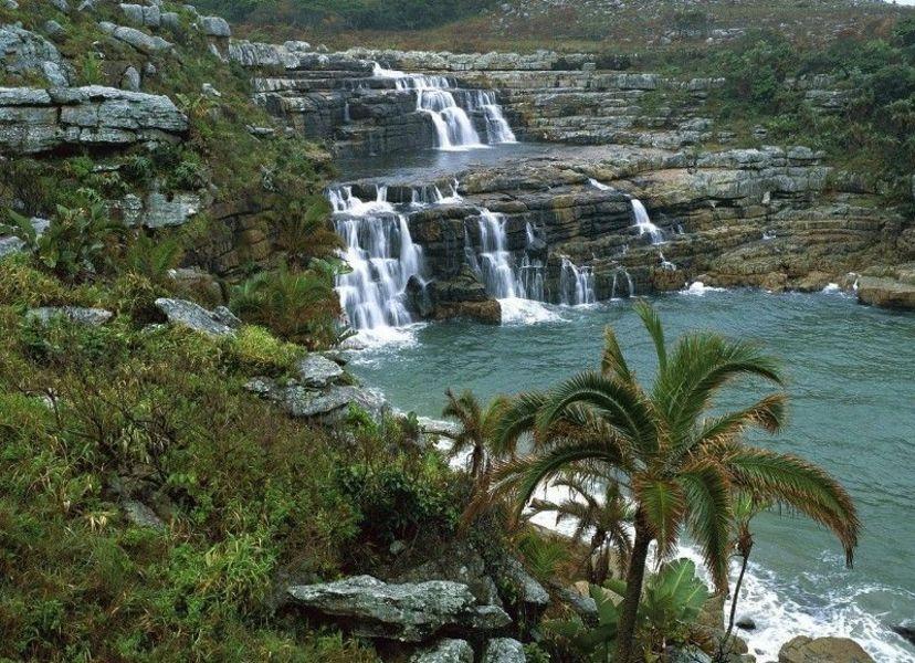 Природный резерват Мкамбати