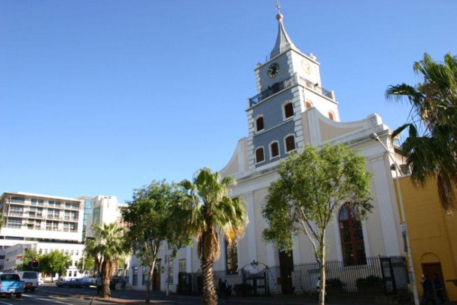 Лютеранская церковь, Кейптаун