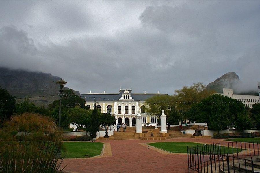 Национальная галерея, Кейптаун