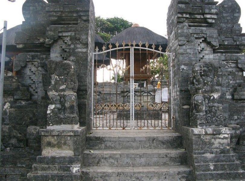 Храм Лухур Улувату