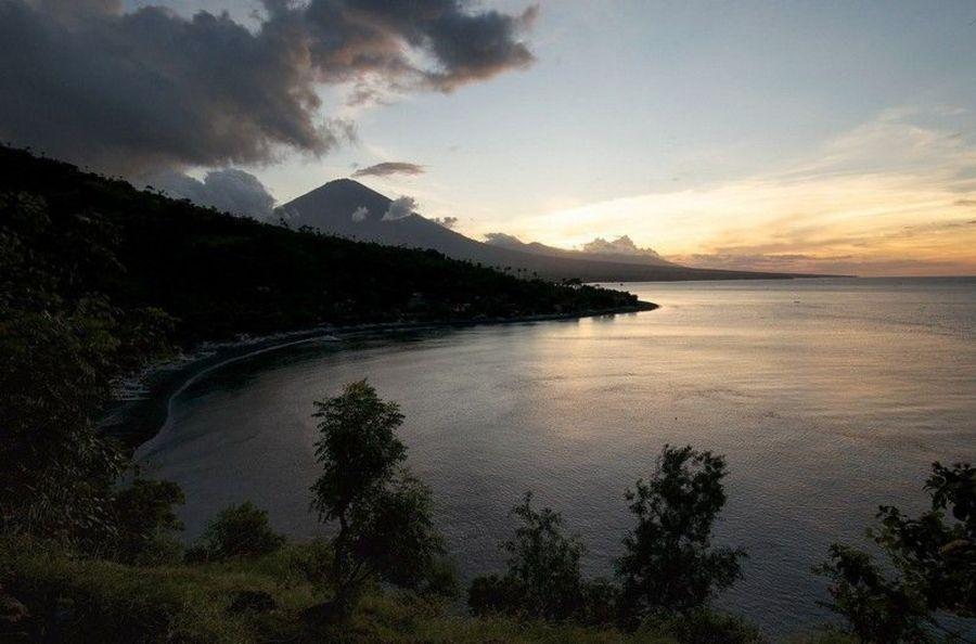 Вулкан Гунун Агунг