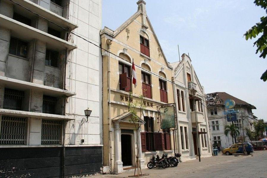 Музей Ваянги