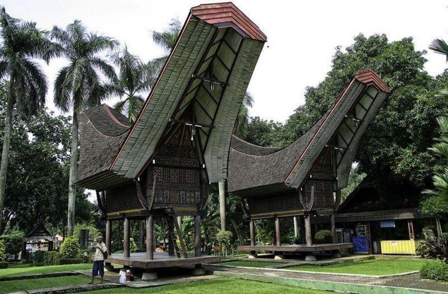 Парк «Инднонезия в миниатюре»
