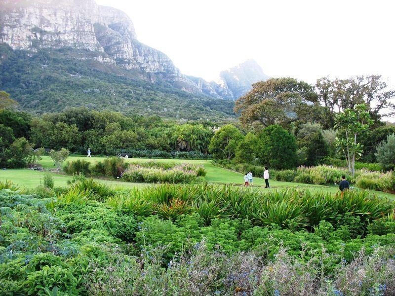 Национальный ботанический сад Кирстенбос