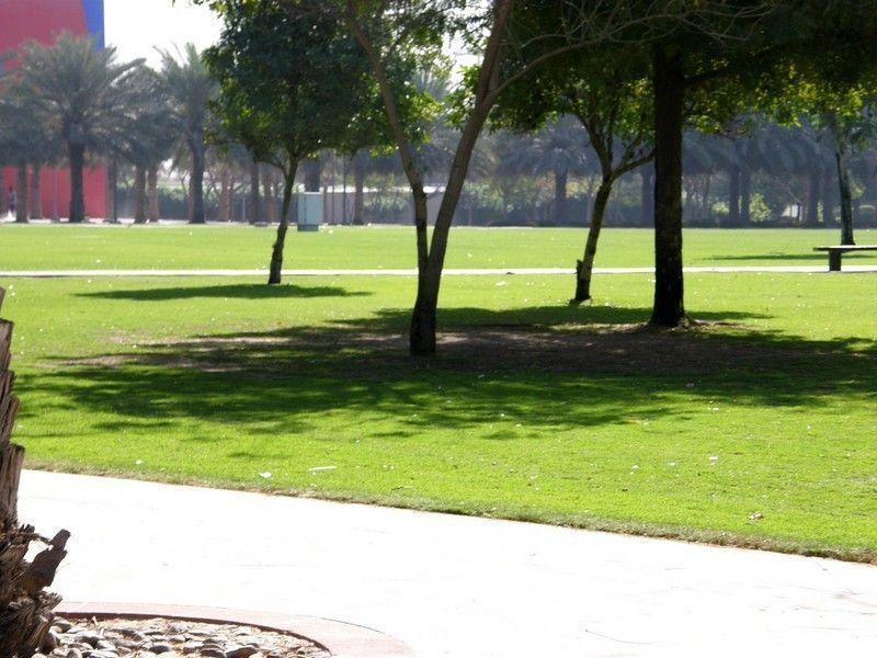 Криксайд-парк