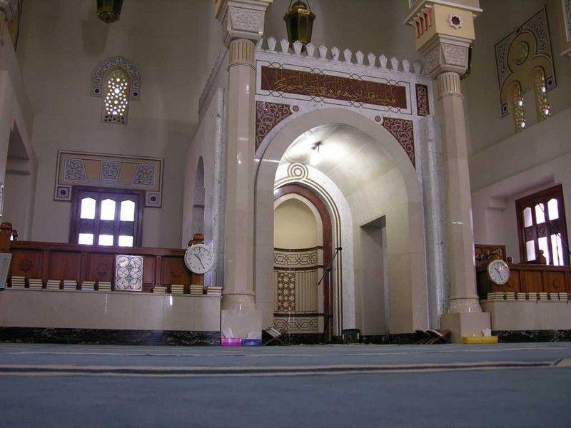Мечеть Джумейры