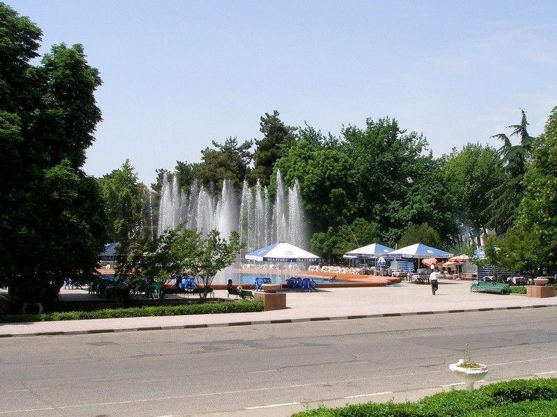 Площадь им. 800-летия г. Москвы