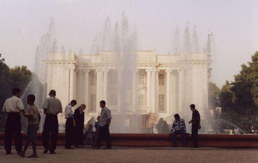 Площадь Путовского