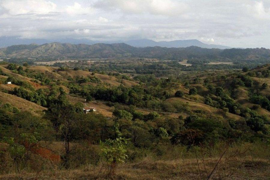 Национальный парк Серро-Хойя