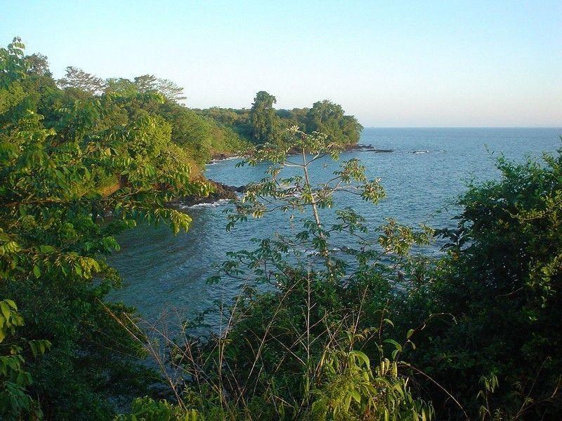 Остров Койба