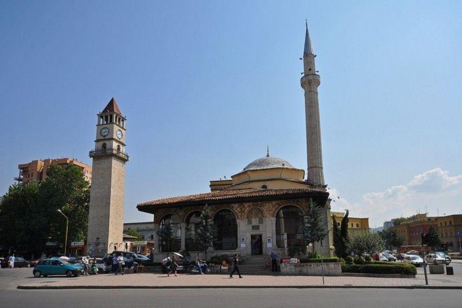 Мечеть Этхем Бей