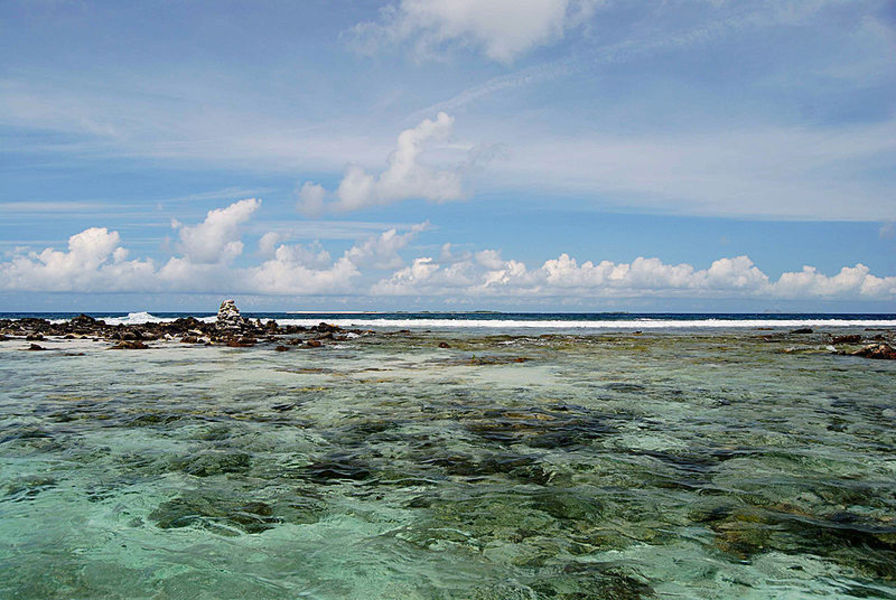 Архипелаг островов Лос Рокес