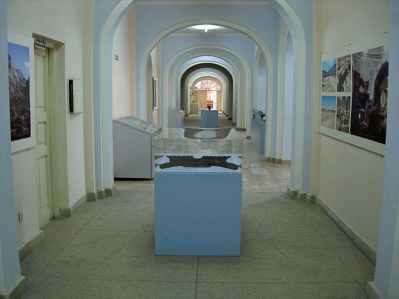 Кабульский исторический музей