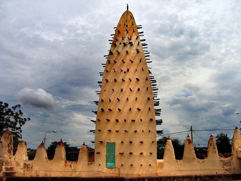Большая Мечеть, Бобо-Диуласо