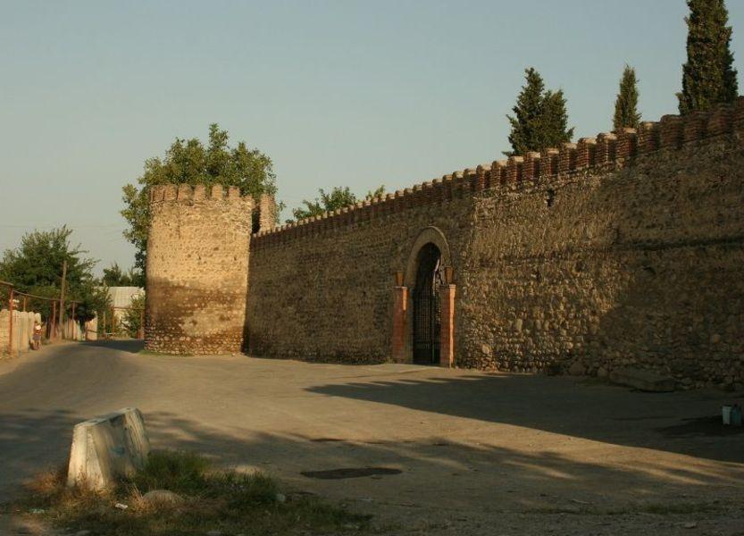 Епархия Цилкани