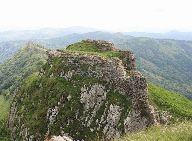 Замок Клдекари