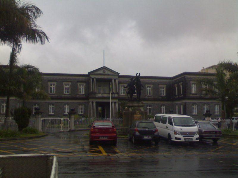 Королевский колледж Кюрпипа