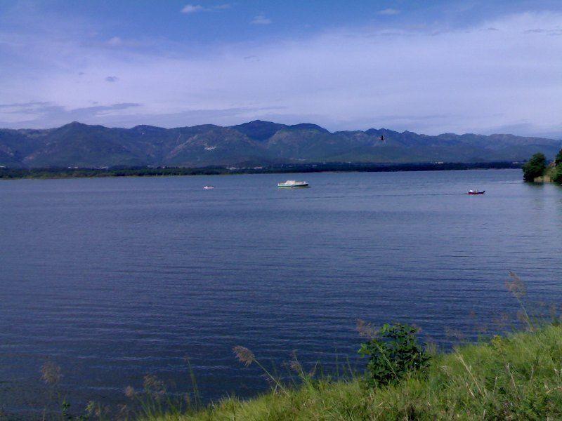 Равальское озеро