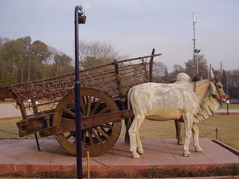 Музей «Lok Virsa»