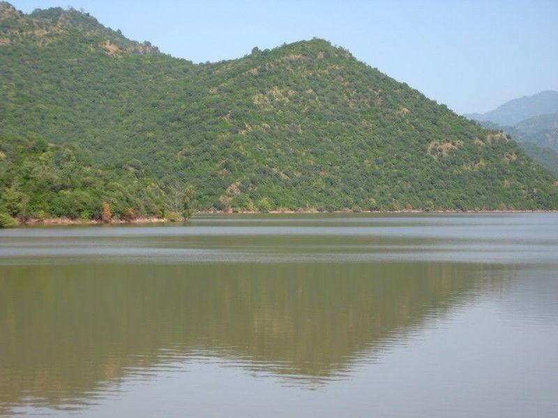 Озеро Симли