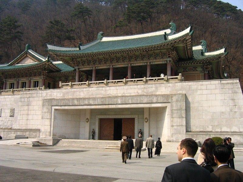 Гробница короля Ван Гона
