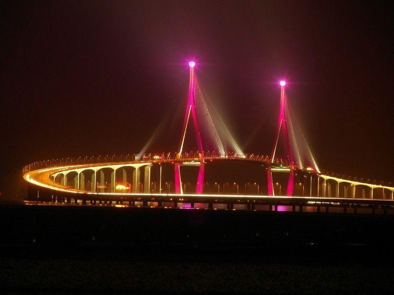 Мост Инчхона
