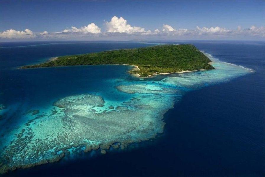 Остров Вакайа