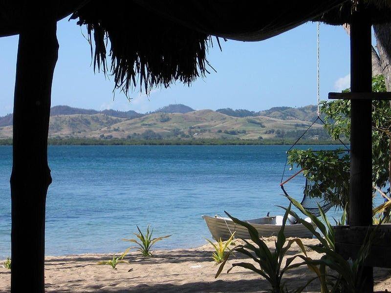 Остров Ликури