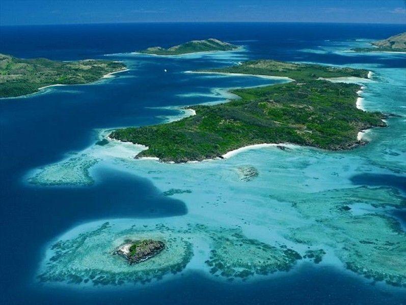 Остров Тартл