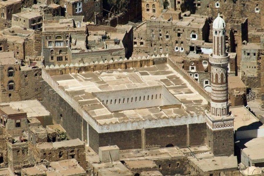 Масджид аш-Шарифах
