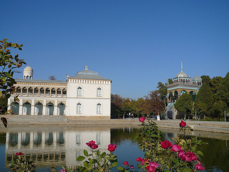 Дворец Ситора-и-Мохи Хоса