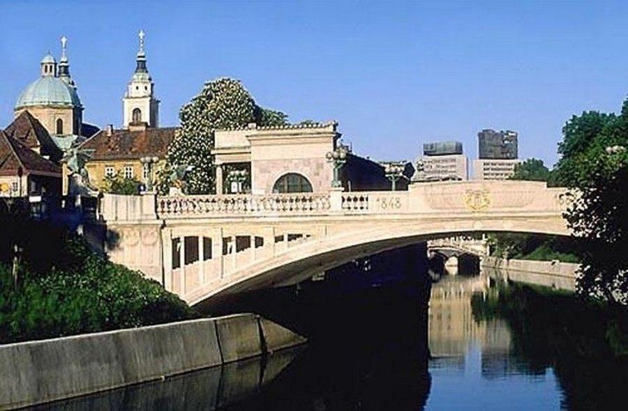 Капуцинский мост