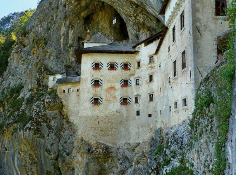 Замок Предъяма