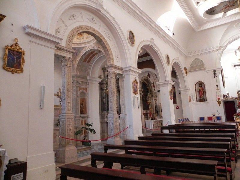 Церковь Святого Франциска, Пиран