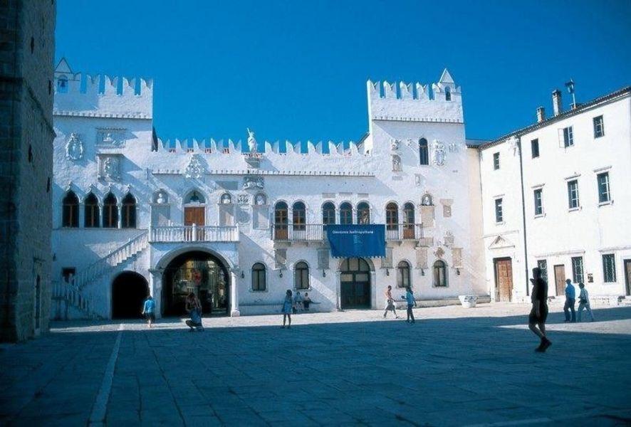 Преторийский дворец