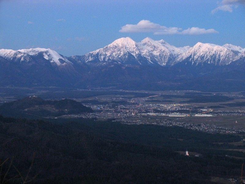 Гора Шмарьетна