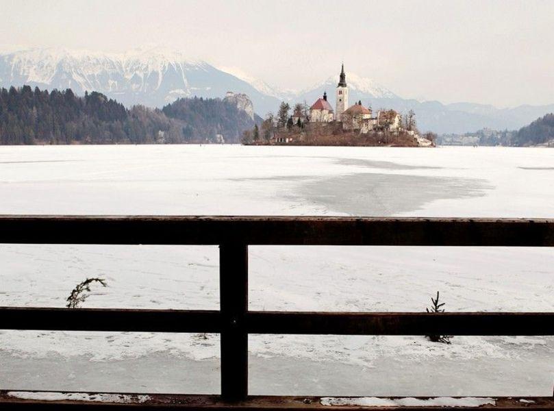 Краньские озера