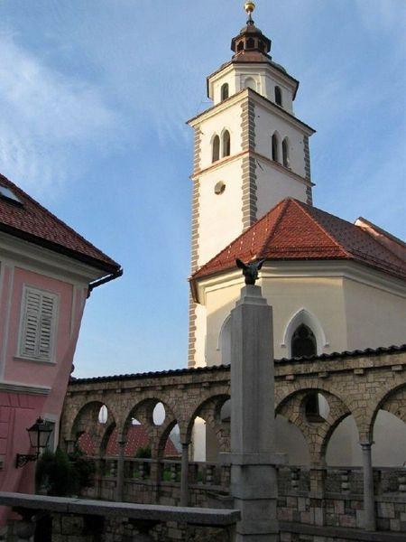 Церковь Розария