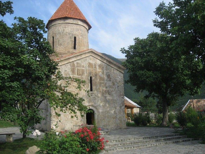 Церковь Св. Елисея