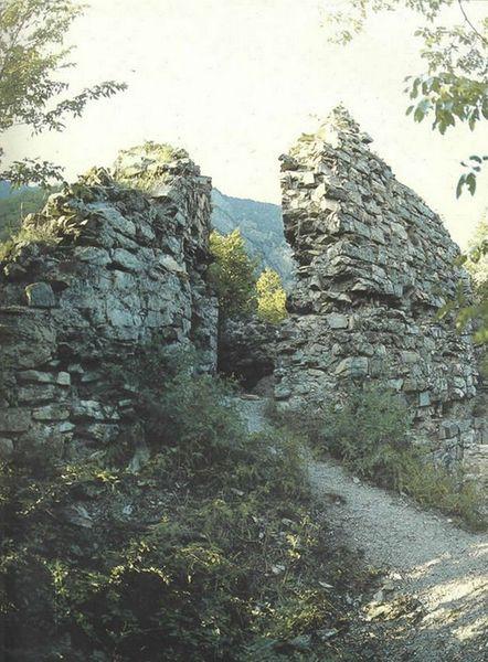 Крепость «Гелерсен-герерсен»