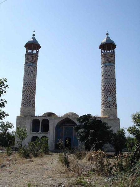 Агдамская мечеть