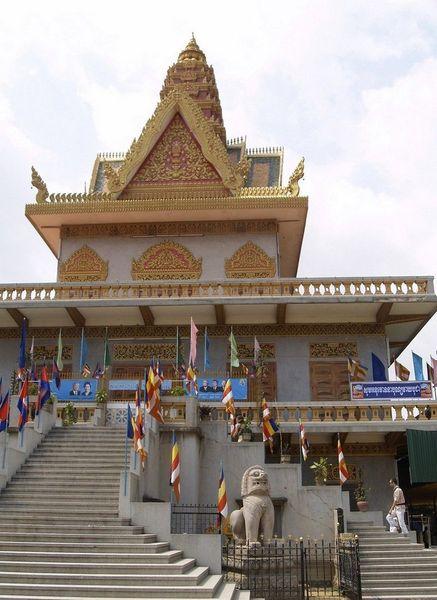 Храм Оуналом