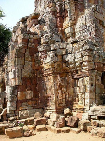Храм Ба Нан